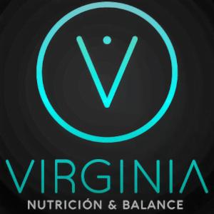 Logo virgnia transparente