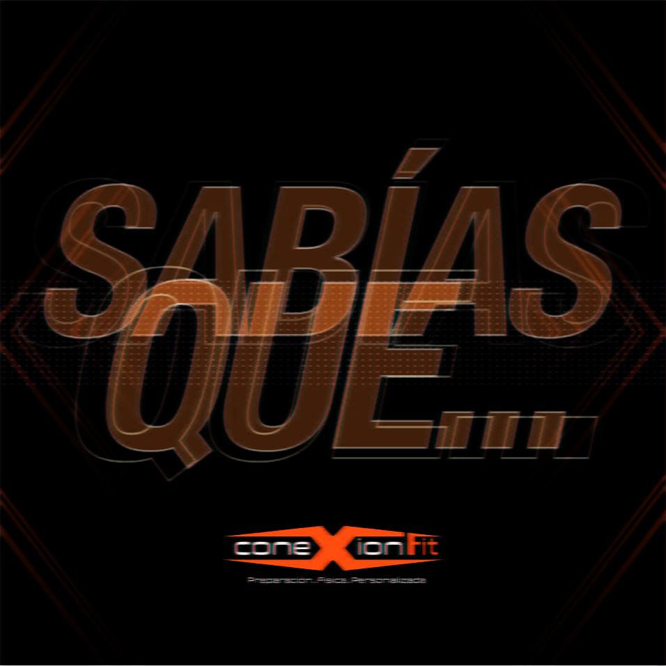 SABIAS QUE - POST 1